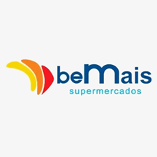Logotipo do Supermercado Bem Mais