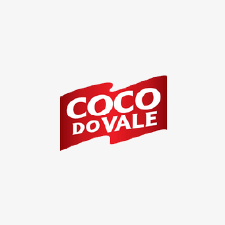 Logotipo do Coco do Vale