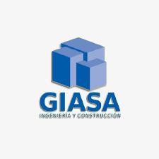 Logotipo da Giasa