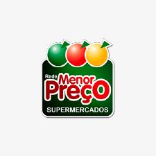 Logotipo da Rede Menor Preço