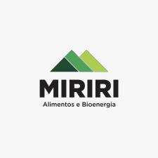 Logotipo da Miriri Alimentos e Bioenergia