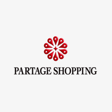 Logotipo do Partage Shopping