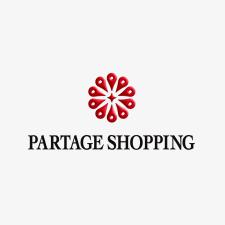 Logotipo do Partage Shopping