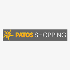 Logotipo do Patos Shopping