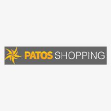 Logotipo do Patos Shopping