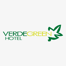 Logotipo do Verde Green Hotel